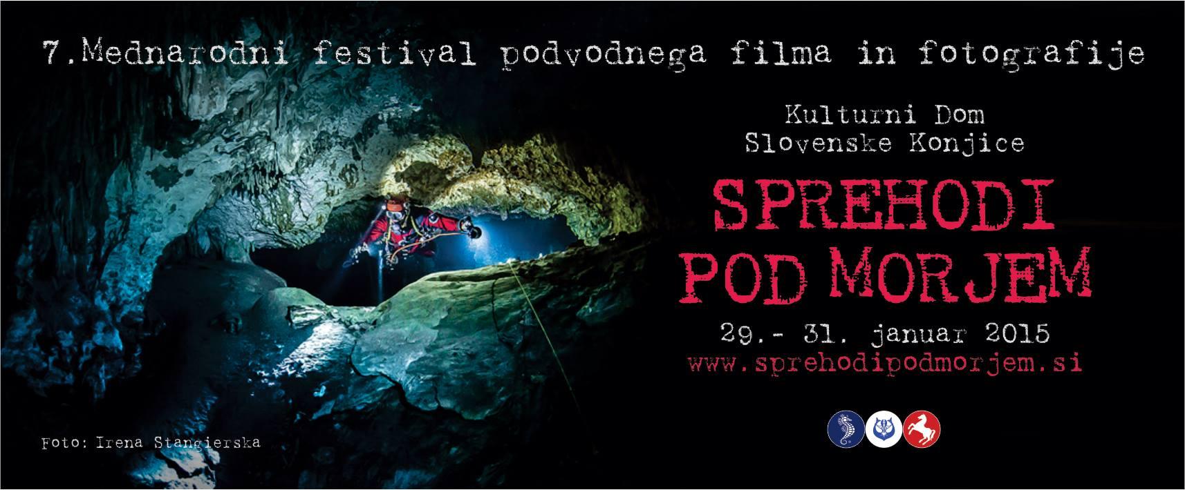 Mednarodni festival podvodnega filma in fotografije 01